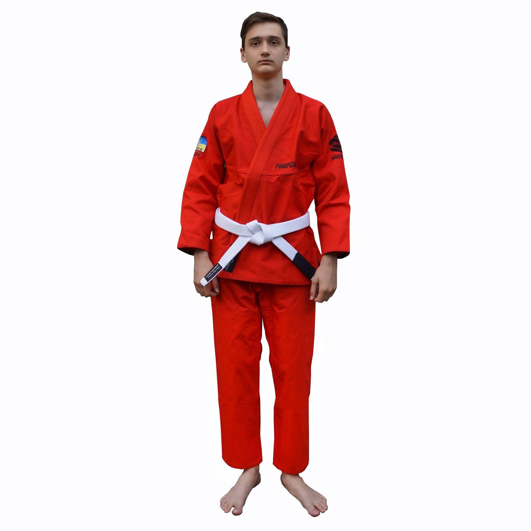 Где заказать кимоно для бразильского джиу-джитсу?